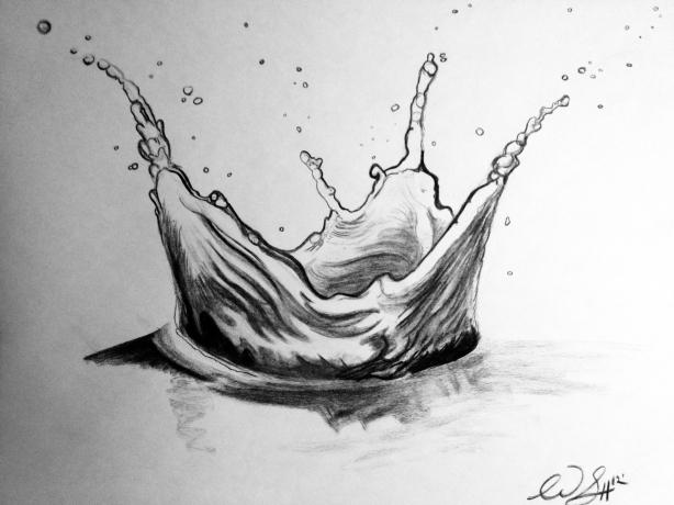Crown Splash